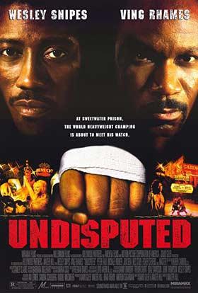 دانلود فیلم دوبله فارسی Undisputed 1 2002 زیرنویس فارسی چسبیده