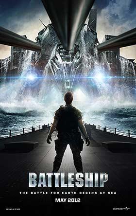 دانلود فیلم دوبله فارسی کشتی جنگی Battleship 2012 زیرنویس فارسی چسبیده