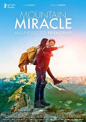 دانلود فیلم Mountain Miracle 2017 زیرنویس فارسی چسبیده