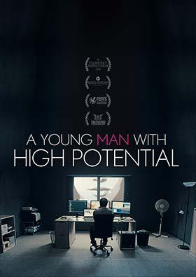 دانلود فیلم A Young Man With High Potential 2018
