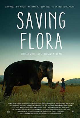 دانلود فیلم Saving Flora 2018