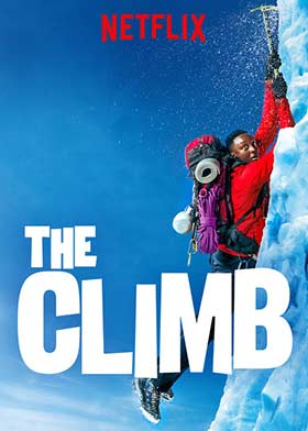 دانلود فیلم The Climb 2017