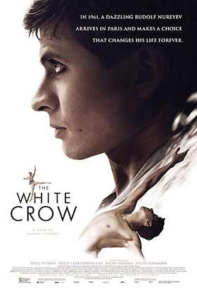 دانلود فیلم The White Crow 2018