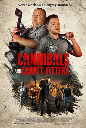 دانلود فیلم Cannibals And Carpet Fitters 2017