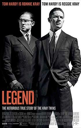 دانلود فیلم Legend 2015 زیرنویس فارسی چسبیده