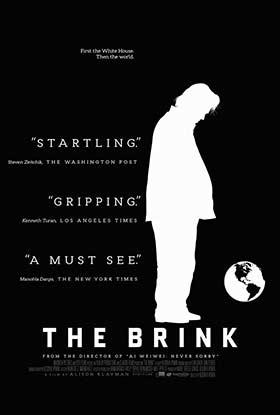 دانلود مستند The Brink 2019