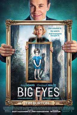 دانلود فیلم Big Eyes 2014