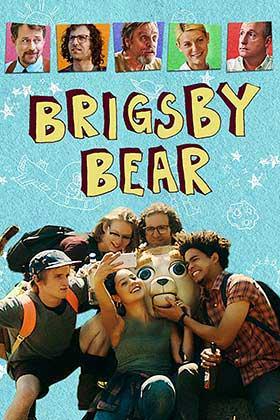 دانلود فیلم دوبله فارسی Brigsby Bear 2017