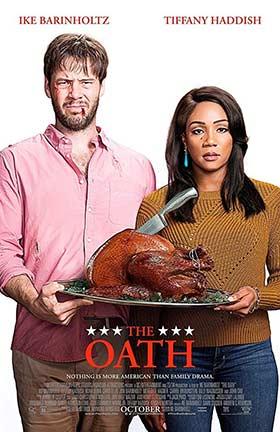 دانلود فیلم The Oath 2018