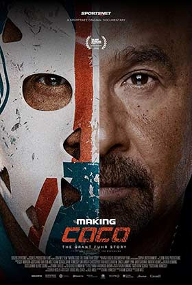 دانلود مستند Making Coco The Grant Fuhr Story 2018