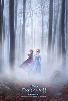 دانلود انیمیشن Frozen 2 2019