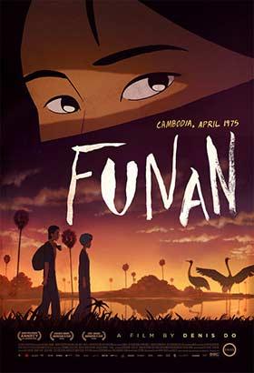 دانلود انیمشن Funan 2018