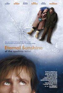 دانلود فیلم زیرنویس فارسی چسبیده درخشش ابدی یک ذهن پاک Eternal Sunshine of the Spotless Mind 2004