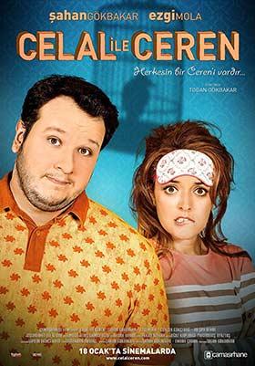 دانلود فیلم Celal and Ceren 2013