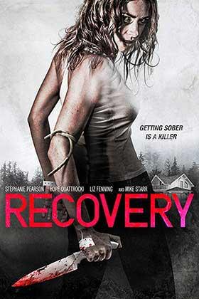 دانلود فیلم Recovery 2019 زیرنویس فارسی چسبیده سانسور شده