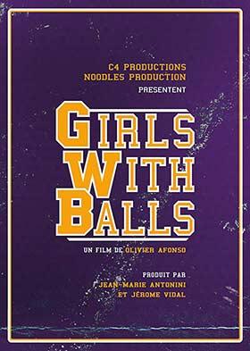 دانلود فیلم Girls with Balls 2018