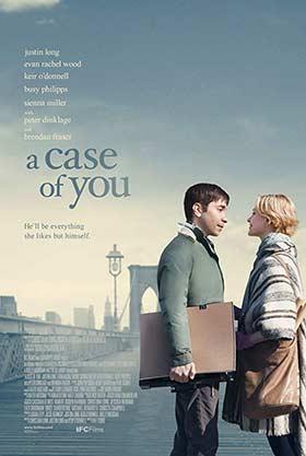 دانلود فیلم A Case Of You 2013