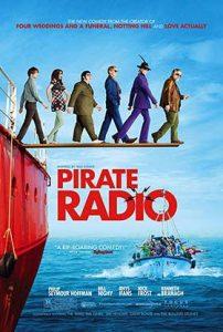 دانلود فیلم زیرنویس فارسی Pirate Radio 2009