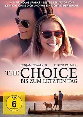 دانلود فیلم The Choice 2016