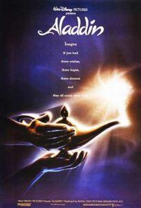 دانلود انیمیشن دوبله فارسی علاءالدین Aladdin 1992