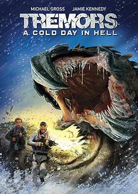 دانلود فیلم دوبله فارسی Tremors A Cold Day In Hell 2018