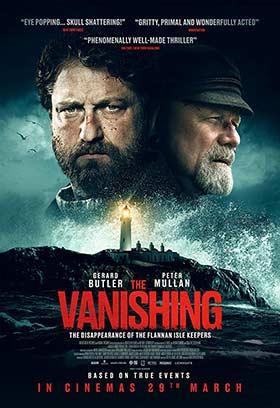 دانلود فیلم دوبله فارسی The Vanishing 2018