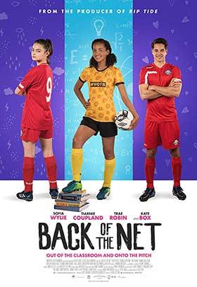 دانلود فیلم Back Of The Net 2019
