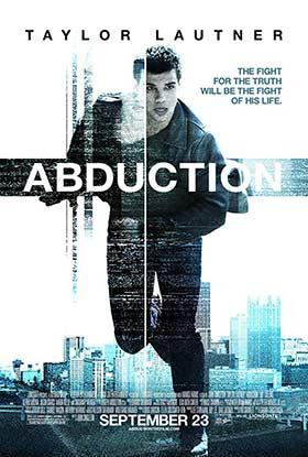 دانلود فیلم Abduction 2011