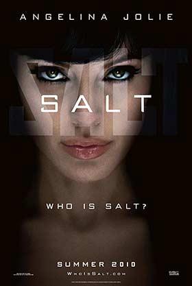 دانلود فیلم دوبله فارسی سالت Salt 2010 زیرنویس فارسی چسبیده