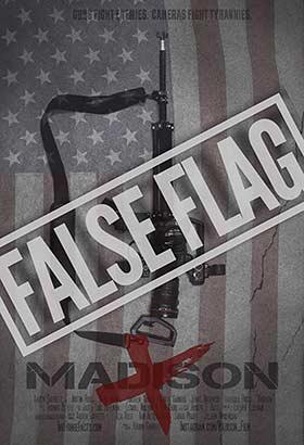 دانلود فیلم False Flag 2018 زیرنویس فارسی چسبیده