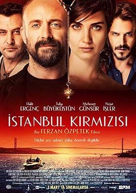 دانلود فیلم دوبله فارسی ترکی Istanbul Kirmizisi 2017 زیرنویس فارسی چسبیده