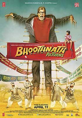 دانلود فیلم Bhoothnath Returns 2014