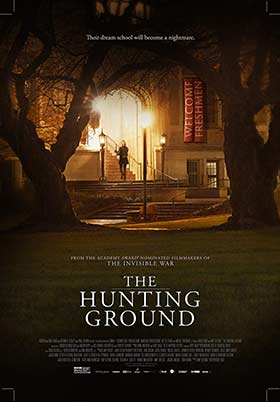 دانلود مستند The Hunting Ground 2015 زیرنویس فارسی چسبیده