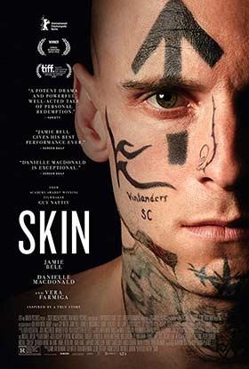 دانلود فیلم Skin 2018