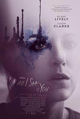 دانلود فیلم 2016 All I See Is You