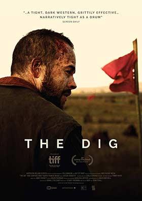 دانلود فیلم The Dig 2018