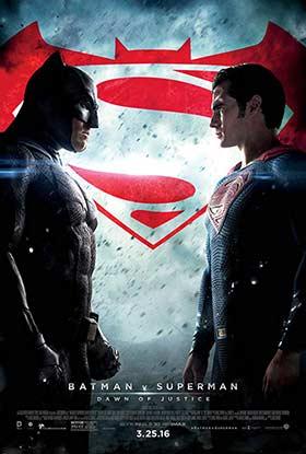 دانلود فیلم دوبله فارسی بتمن علیه سوپرمن Batman V Superman Dawn Of Justice 2016 زیرنویس فارسی چسبیده