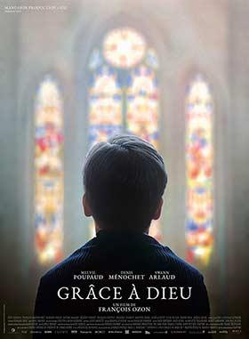 دانلود فیلم By The Grace Of God 2018
