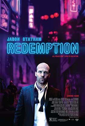 دانلود فیلم دوبله فارسی رستگاری Redemption 2013 زیرنویس فارسی چسبیده