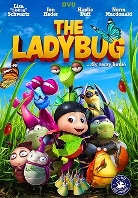 دانلود انیمیشن The Ladybug 2018