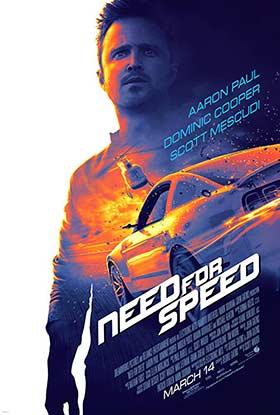 دانلود فیلم دوبله فارسی جنون سرعت Need for Speed 2014 زیرنویس فارسی چسبیده