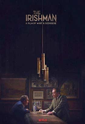 دانلود فیلم The Irishman 2019