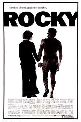 دانلود فیلم دوبله فارسی راکی Rocky 1976 زیرنویس فارسی چسبیده