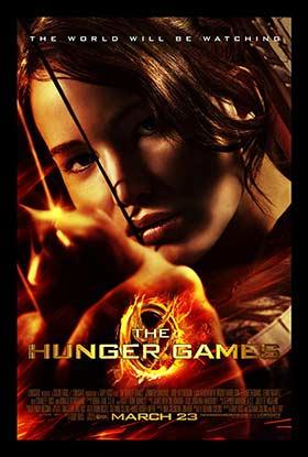 دانلود فیلم دوبله فارسی The Hunger Games 2012 زیرنویس فارسی چسبیده