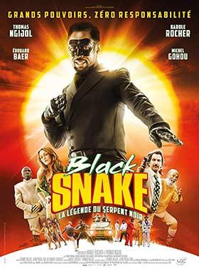 دانلود فیلم Black Snake 2019