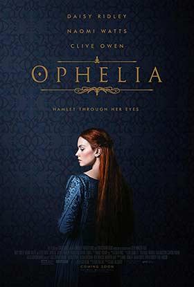 دانلود فیلم Ophelia 2018