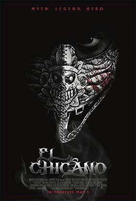 دانلود فیلم El Chicano 2018