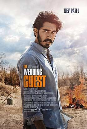 دانلود فیلم The Wedding Guest 2018