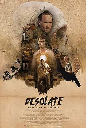 دانلود فیلم Desolate 2018