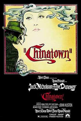 دانلود فیلم دوبله فارسی محله چینی ها Chinatown 1974 زیرنویس فارسی چسبیده